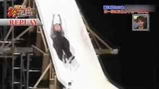 日本整人节目:吓尿美女