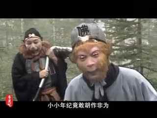 胥渡吧悟空日记_搞笑视频:悟空的日记