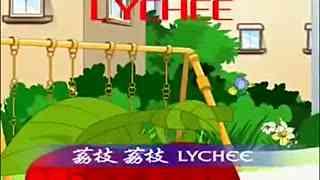 幼儿英语儿歌 英文字母歌3[戏剧].--华数TV