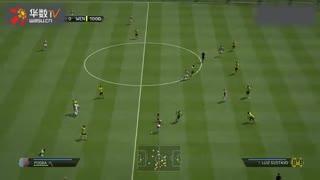 FIFA14UT联赛obiwen2001VSQuakekiller1985第二场1st_1