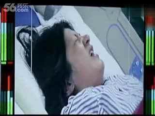 分娩手术分娩视频过程