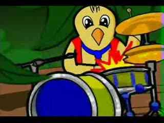 黄鹂童谣幼儿大全歌曲与教程儿歌歌蜗牛鸟儿openwrt挂载3070视频图片