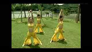 美女瑜伽减肥视频 海虾组合瑜伽视频教程初级一