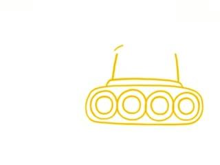 儿童简笔画教程视频 [栅栏]