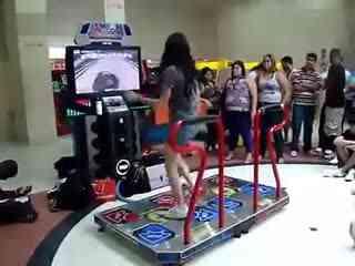 鬼步舞视频 中国鬼步舞高手聚会视频