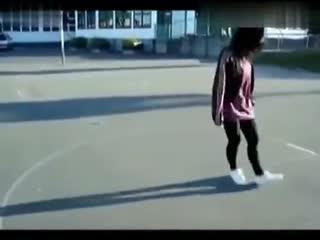 【鬼步舞教学基础舞步】鬼步舞教学基础舞步讲解