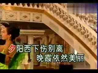 《秋的回忆》交谊舞慢三步 交谊舞教学视频--华