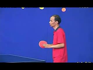 唐建军乒乓球华数视频横拍转与不安装球--教程手把手转发galgame图片