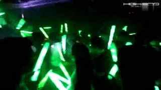 韩国夜店美女大尺度热舞