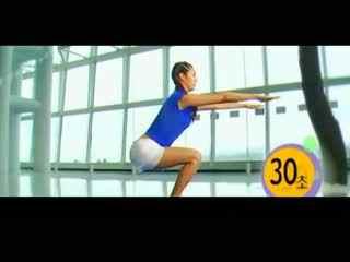 玉珠铉瑜伽瑜伽技巧初级教程练习视频-0001--皮肤控油教学图片