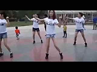 场舞最炫民族风_广场舞蹈视频大全广场舞教学最炫民族风--华数TV