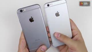 银色完全版_iphone 6 深空灰还是银色?