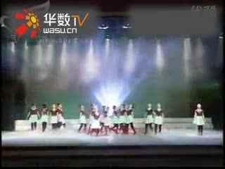 桃李杯藏族女子群舞_【壁纸】桃李杯女子群舞桃李杯藏族群舞大型