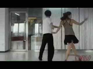 拉丁舞教学视频 性感美女拉丁舞