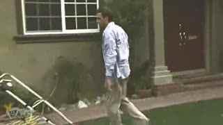 搞笑视频惊栗的的割草机素材堪比F1v视频--华视频西瓜马力图片