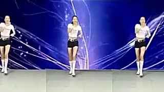 学跳《小苹果》舞蹈动作分解 舞蹈动作教学示