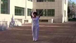 鸡西第三套视频华数行进有氧健身操教学--早操高压柜操作步骤图片