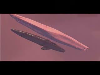 UFO未解之谜 UFO真实录象网友自己拍摄外星人