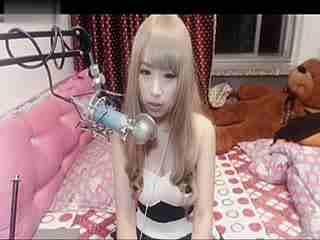 韩国性感美女主播热舞表演