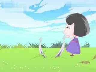 儿童歌曲视频大全连续播放 拔萝卜儿歌视频--华