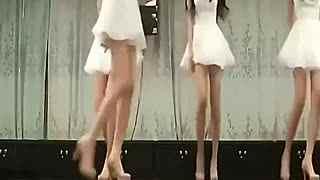 韩国舞蹈教学:evol 《get