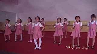 筷子兄弟小苹果舞蹈