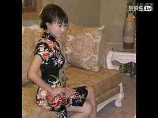 视频: 旗袍美女
