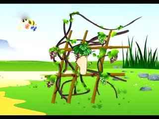 黄鹂与经典鸟-视频华数蜗牛--儿歌TVtouch小技巧图片