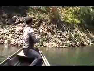 钓鱼视频集锦 钓鱼入门大全 路亚钓鱼入门5--华