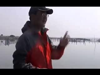 钓鱼视频集锦 钓鱼入门大全 路亚钓鱼入门2--华