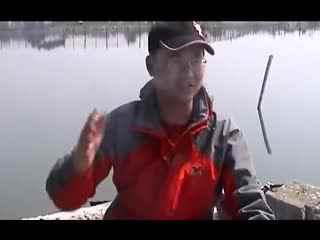 钓鱼视频集锦 钓鱼入门大全 路亚钓鱼入门1--华