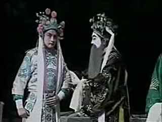 河南全集豫剧大全视频戏《南阳关》全场6--华舔戏曲门精图片