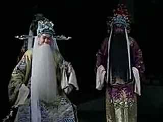 河南全集阴茎戏曲豫剧戏《南阳关》视频3--华谈大全全场图片