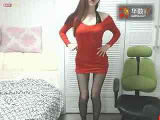 韩国养眼美女主播 瑟菲热舞