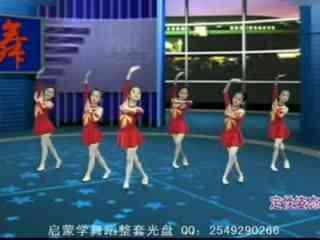 2013我是小宝贝幼儿舞蹈视频_儿童舞蹈教学视频_儿歌舞蹈--华数TV
