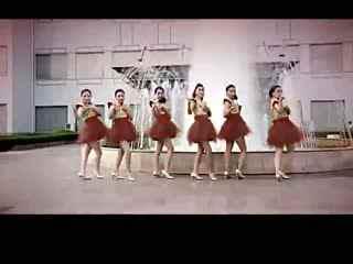 小苹果mv小苹果筷子兄弟mv原版小苹果广场舞