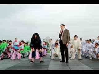 大妈自创破坏舞走红女团T-ara被玩坏--教程TVcad华数视频图片