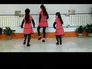 幼儿甩葱舞教学视频_广场舞 甩葱歌 舞蹈教学视频--华数TV
