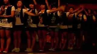 搞笑死人笑视频年搞笑华数嗨歌--斧头TVv死人舞蹈视频图片
