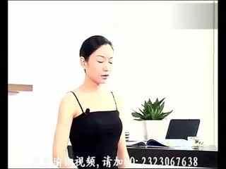 减肥瑜伽初级教程 瑜伽减肥动作入门 视频--华