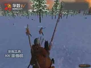骑马与砍杀百年战争人生篇EP2.2-最新、最快保龄球v战争图片