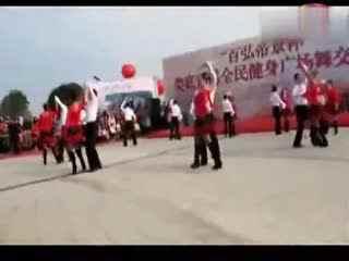 怎么下载广场舞视频