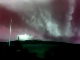 ufo视频 实拍墨西哥再现诡异UFO云团外星人ufo最真实视频