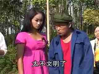 山歌剧_云南山歌剧 山歌场上的风波--华数TV