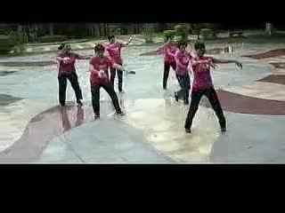 广场舞蹈视频大全 广场舞教学视频广场舞花蝴