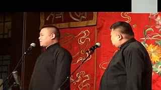 岳云鹏最新相声:《学跳舞》