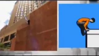 民间牛人口技视频_完美牛人口技 GOD南神频道 高手在民间 宠物 萌宠视频 GOD南