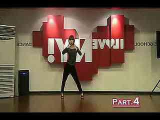 广场舞老婆最大 舞蹈教学--华数TV