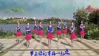 简单舞蹈教学视频 舞蹈初学者 青春修炼手册舞蹈分解动作...