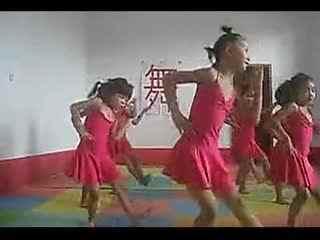 2015最新幼儿舞蹈 拨浪鼓 幼儿舞蹈教学视频大